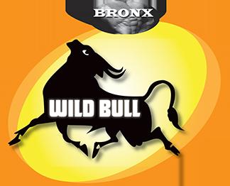 Wild Bull logo