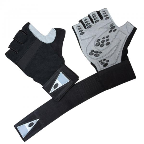 Bronx Super Grip Weight Lifting Glove