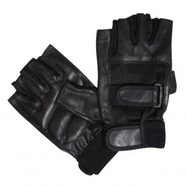 Bronx Double Strap Weight Lifting Glove