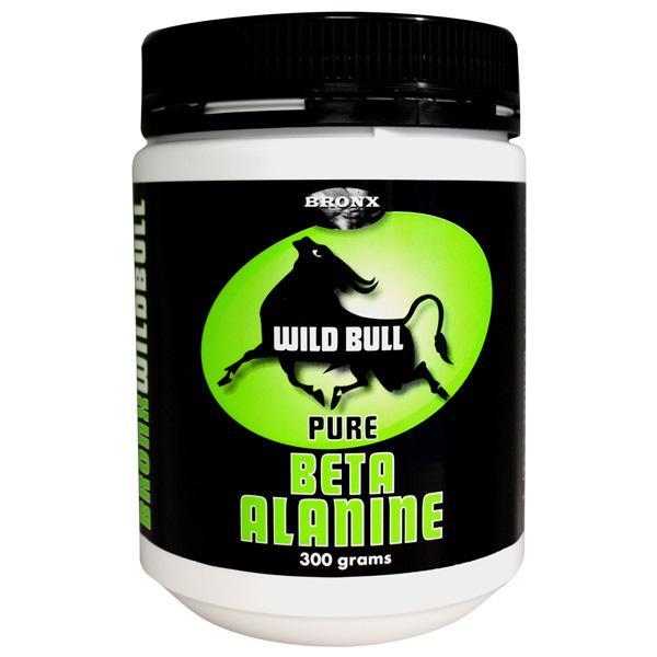 Bronx Wild Bull Pure Beta Alanine