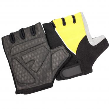 Bronx Golden Grip Weight Lifting Glove