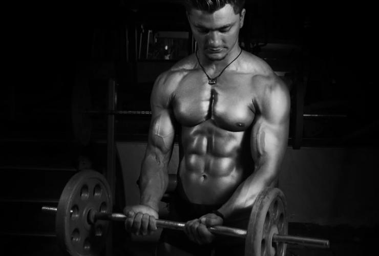 Creatine and Beta Alanine stack increases power and strength