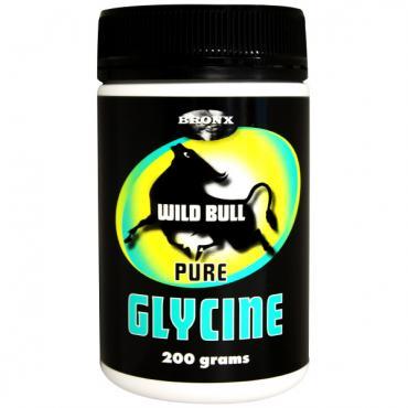 Bronx Wild Bull Pure Glycine