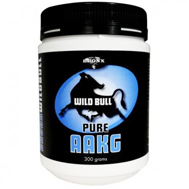 Bronx Wild Bull Pure AAKG