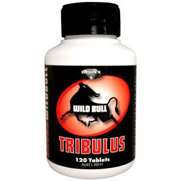Bronx Wild Bull Tribulus